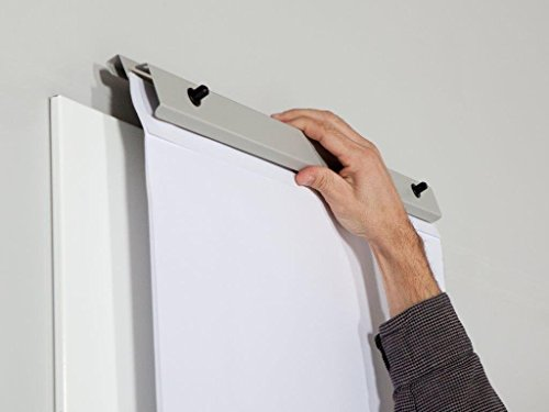 Papier Pad Klemme für Whiteboards