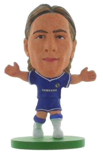 Chelsea F.C. SoccerStarz Torres Figura