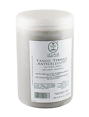 Ischia Cosmetici Fango Thermoskanne