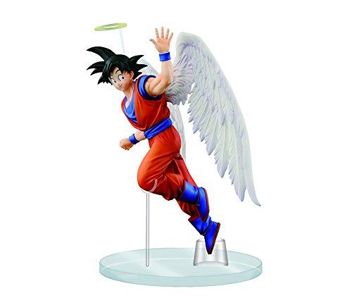 Banpresto 4983164369618 Dragon Ball Z Dramatic Showcase 5th Season Volume 1 - Figura de Goku (16 cm)