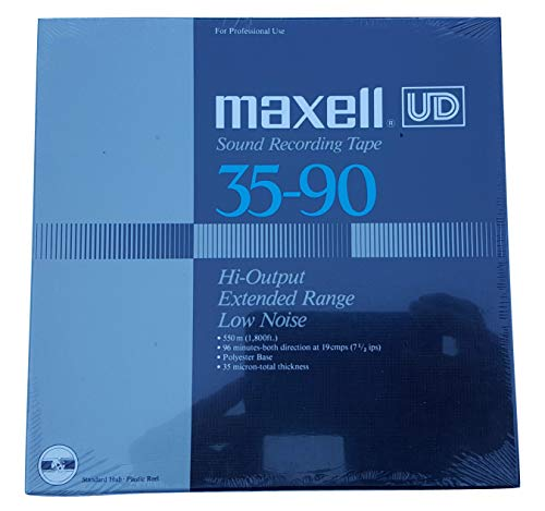 UD 35-90 Sound Recording Tape