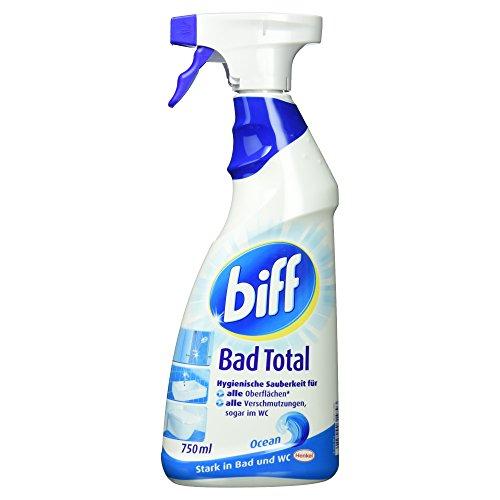 Biff Bad Total Ocean, 750 ml