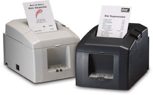 Star Micronics TSP650 TSP651 - Impresora de Etiquetas (Té