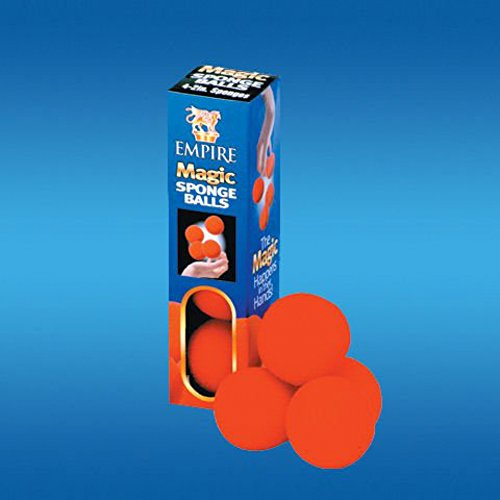 "Loftus Empire Magic 2"" Red Sponge B…"