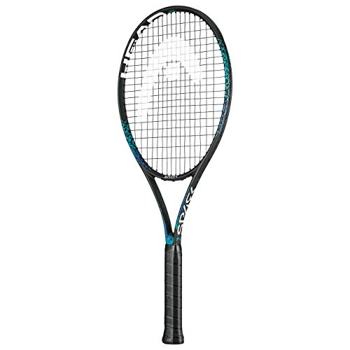 HEAD Spark Pro Raquetas de Tenis, Adultos Unisex, Multicolor, 1