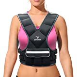 Empower Weighted Vest for Women - Exercise Equipment,...