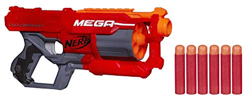 Hasbro A9353EU4 MEGA CycloneShock, Spielzeugblaster