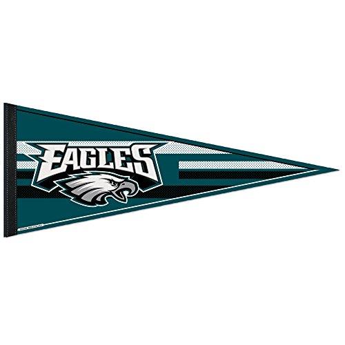 Riddell Fútbol americano NFL Classic Pennant – PHILADELPHIA EAGLES