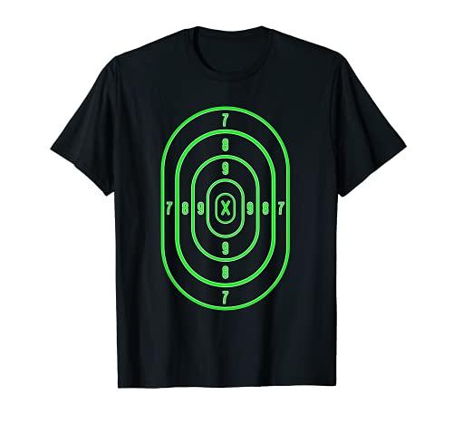 Shooting Range Target Practice Shee…
