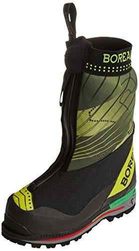 Boreal Siula – Chaussures de randonnée Mixte Adulte, Siula, Multicolore
