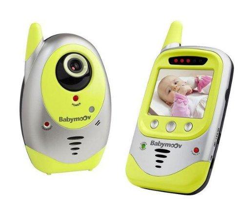 BABYMOOV Babyphone Ultimate Care