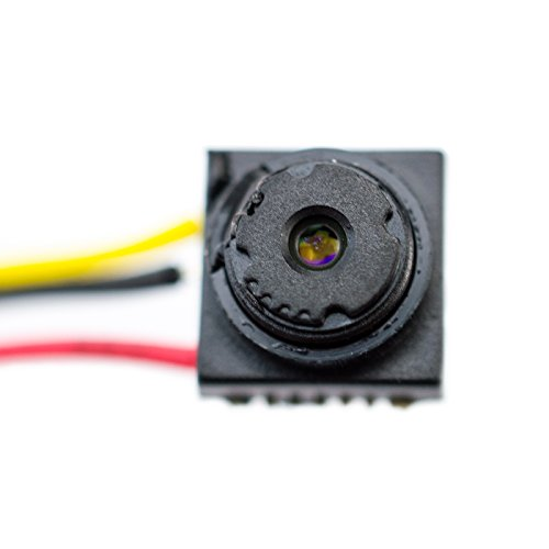 Mini Spionage Kamera 501 M-T 2 Mio Pixel Bullet Camera Pinhole Lochkamera, versteckte Kamera, Spy Cam lichtstark Video und Foto von Kobert-Goods …