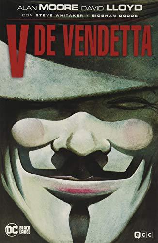 V de Vendetta (10a Edició