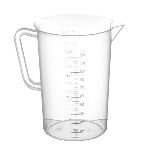 Vasos Plasticos Medidas
