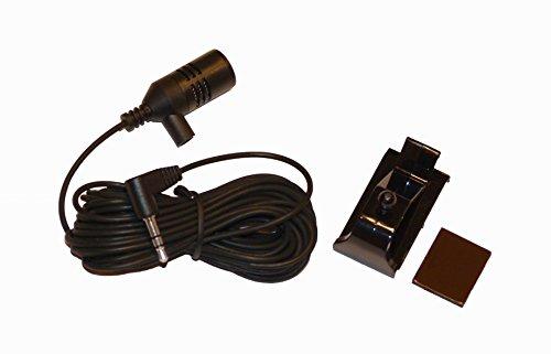 NEUES OEM Alpine Mikrofon ursprünglich versandt mit CDE125BT, CDE-125BT, CDE126BT, CDE-126BT, CDE133BT, CDE-133BT