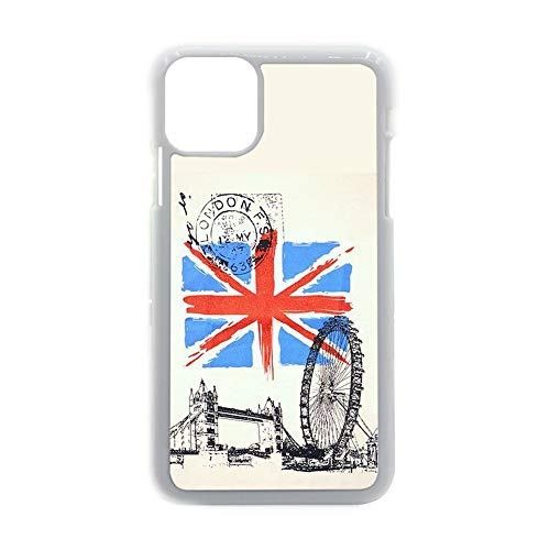 no-branded Phone Cases Hard Plastic Have with Eiffer Tower Stamp 1 Boy For Apple 6.5 Inch iPhone 11 Pro MAX Amusing Choose Design 149-2