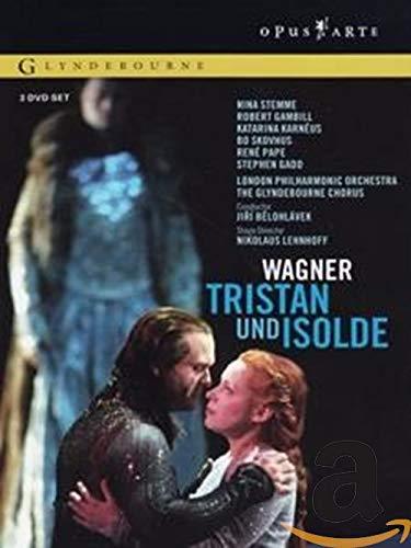 Richard Wagner - Tristan & Isolde [DVD]
