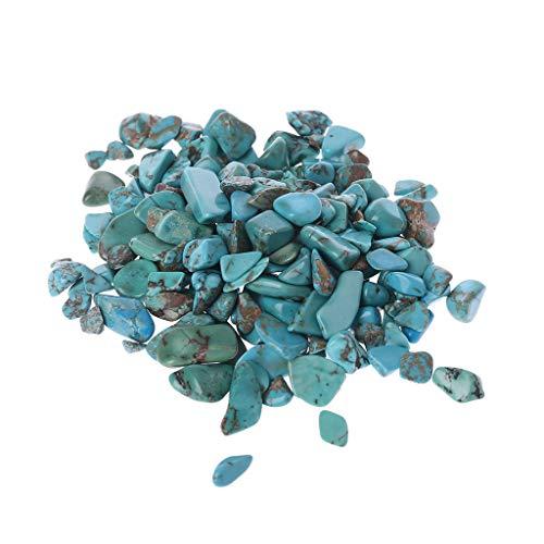 Mikiya steen pebble natuursteen grind Flowerpot vis Aquarium knutselen decoratie