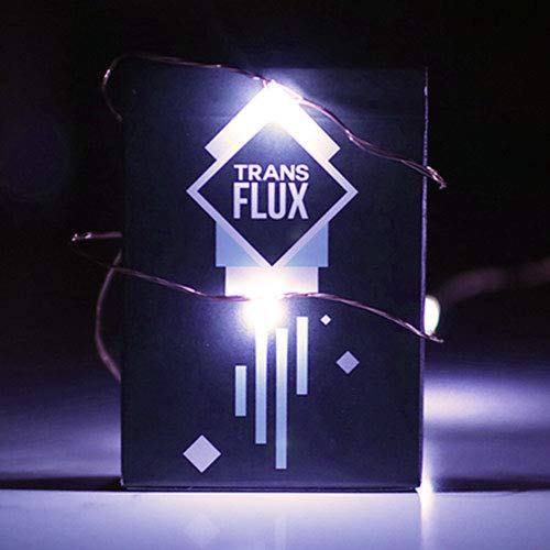 SOLOMAGIA Transflux Playing Cards