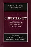The Cambridge History of Christianity (Volume 3) by Unknown(2014-07-31)