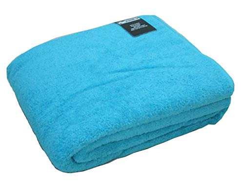 The House Of Emily Massive/Huge/Extra Large 100% Cotton Bath Sheet/Beach...
