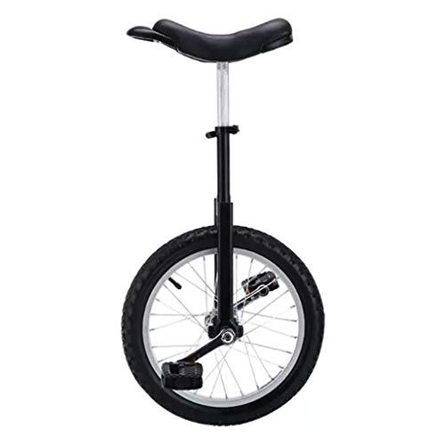 DC les Monociclos Carretilla, Carretilla competitiva para Adultos de 16 Pulgadas / 18 Pulgadas / 20 Pulgadas, Auto acrobático, Bicicleta de Equilibrio de Aptitud Individual (opción de 5 Colores)
