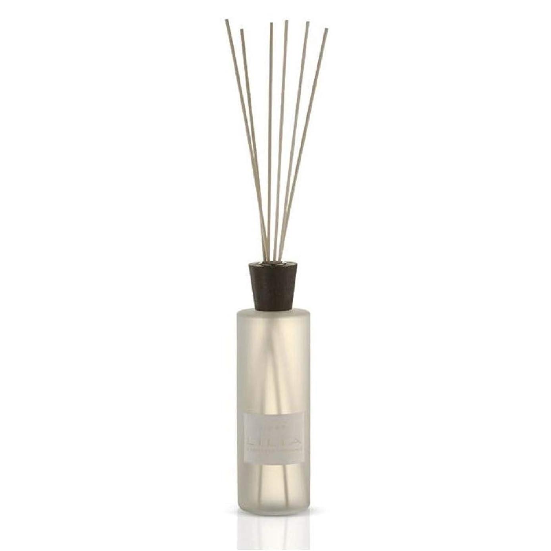 可動式オセアニア硫黄LINARI(リナーリ) リードディフューザー LILIA(リリア) 500ml アロマディフューザー [並行輸入品]