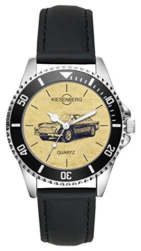 KIESENBERG Uhr - Geschenke für Aston Martin DB5 Oldtimer Fan L-4034