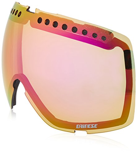 Dainese Accessories Lente Ricambio Vision, Ml Rose, One Size