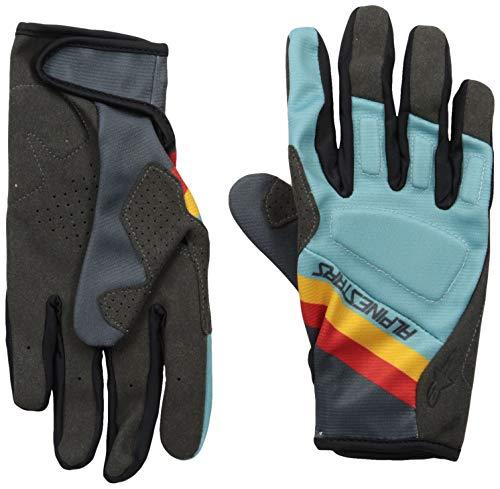Alpinestars Aspen Pro Glove Gants Homme, Gris Anthracite, M