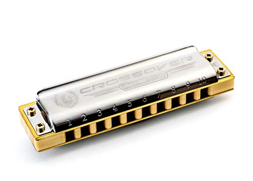 Hohner M2009016X Marine Band Bild