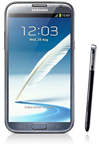 Samsung Galaxy Note II GT-N7100 16GB Grigio