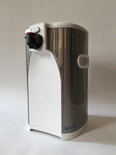 Boxxle Box wine Dispenser, White