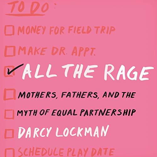 Couverture de All the Rage