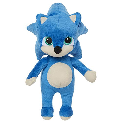 SONIC The Movie: Peluche Baby Sonic (tamaño 22 cm)