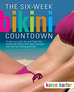 six week bikini body workout