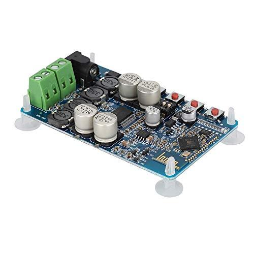 Topiky Bluetooth Audio versterkerplatine, Digital Power versterker Plate Hi-Fi Stereo Sound AMP module voor Audio System DIY luidsprekers