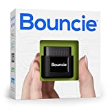 Bouncie - GPS Car Tracker, Vehicle Location, Accident Notification, Route History, Speed Monitoring, GeoFence, GPS Car Tracker, No Activation Fees, Cancel Anytime, Family or Fleets