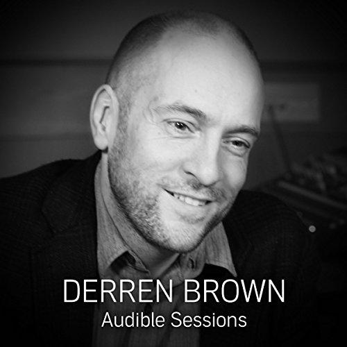 Derren Brown cover art