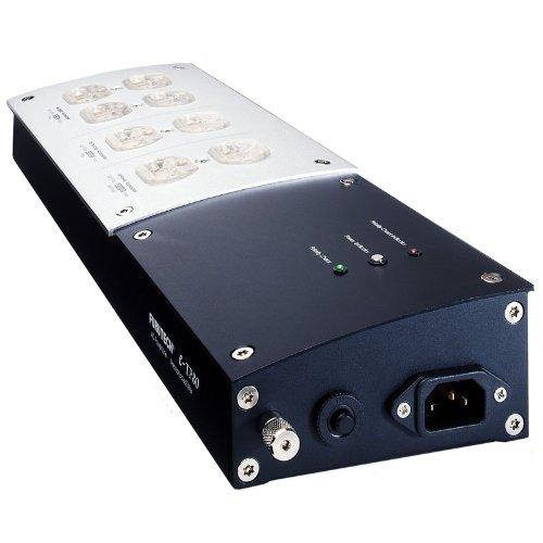 Furutech - e-TP80 AV Power Filter + GC-303