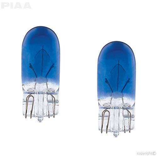 PIAA Xtreme Blanc Ampoule W5W WEDGE 5W PN: H222