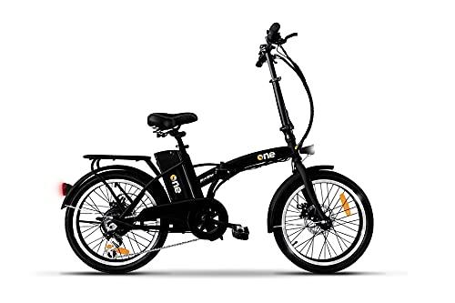 the one Bicicletta Elettrica Pieghevole A Pedalata Assistita...