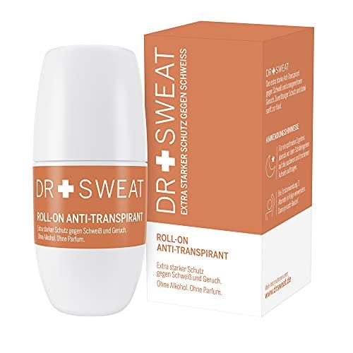 Dr. Sweat Anti-Transpirant Deo Bild