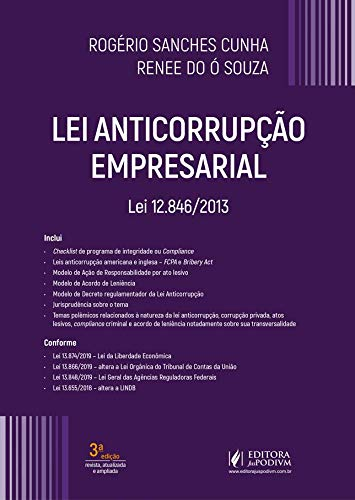 Lei Anticorrupção Empresarial: lei 12.846/2013