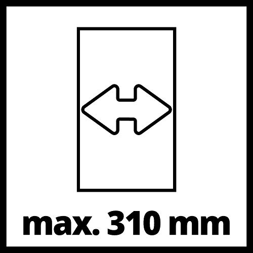 Einhell TC-SM 2531 + Untergestell - 9
