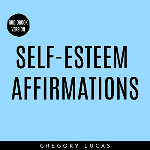 Couverture de Self-Esteem Affirmations