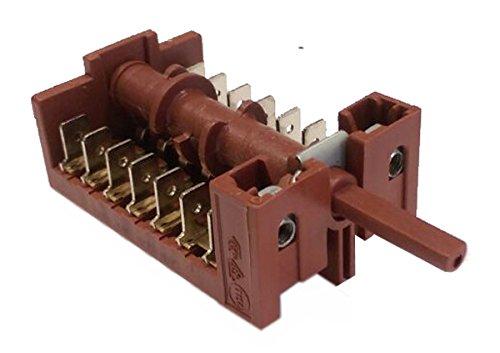 Adattabilita Nardi 040899008833- GOTTAK 870627 - Conmutador para horno pos.6+ 0.