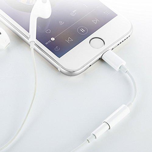 Headphone Adapter to 3.5mm Headp...