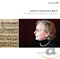 Bach, J.S.: Well Tempered Clav