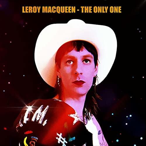 Leroy Macqueen